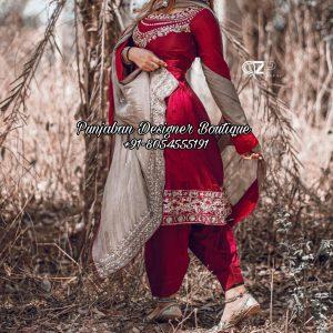 Salwar Suits Punjabi Canada Italy