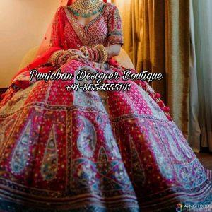 Wedding Bridal Lehenga USA UK