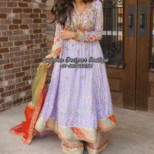 Wedding Punjabi Suits Canada