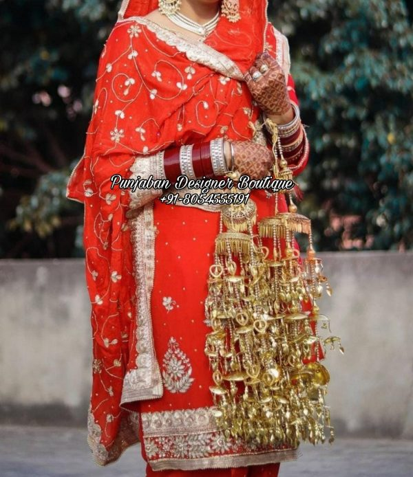 Wedding Punjabi Suits Canada UK USA Australia