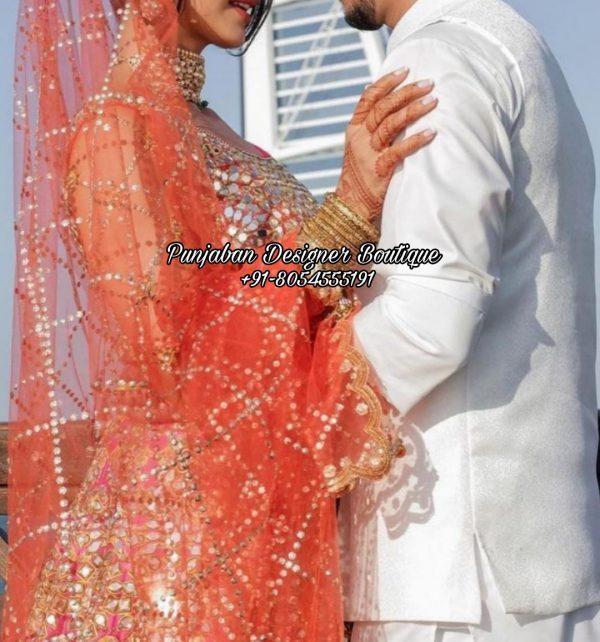 Buy Online Wedding Lehenga Designs Uk USA Canada