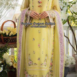 Delhi Designer Boutique Online Canada