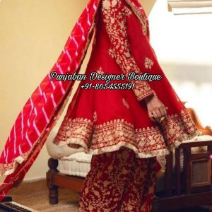 Frock Suit With Salwar Canada
