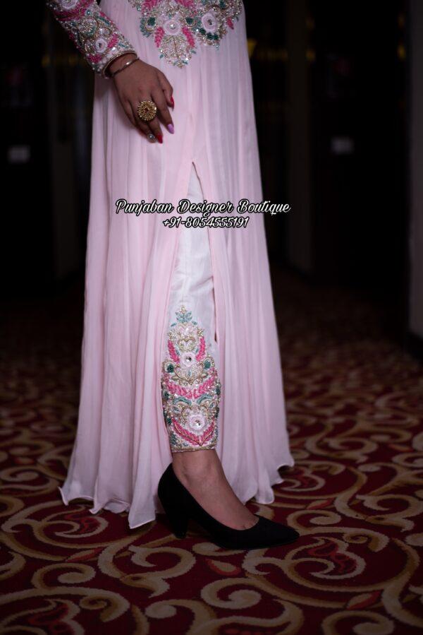 Indo Western Dresses California USA