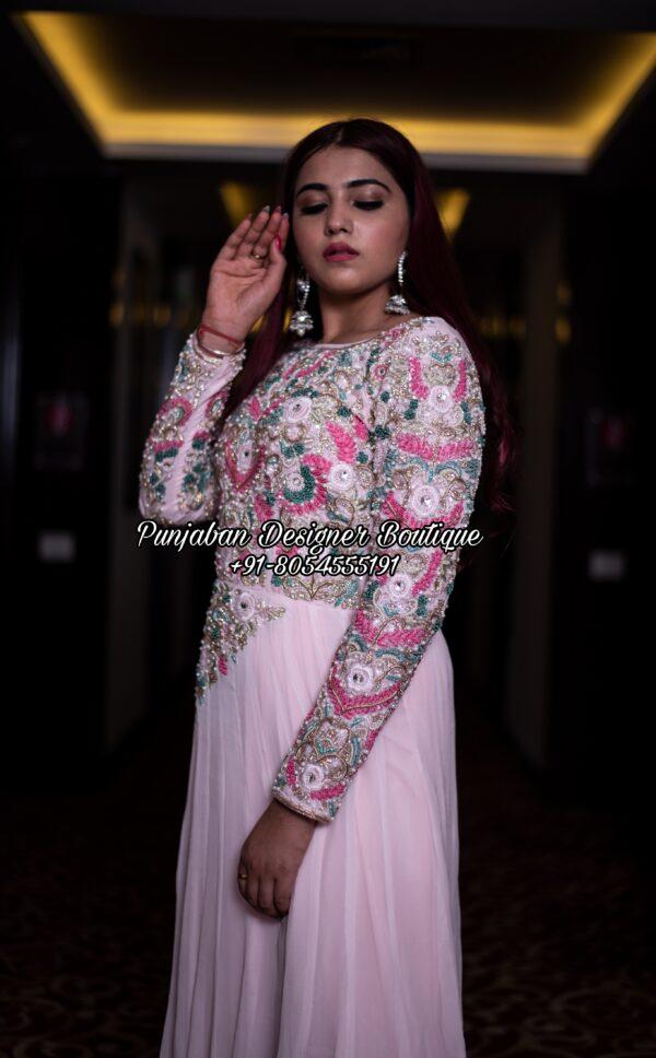 Indo Western Dresses California USA UK Australia
