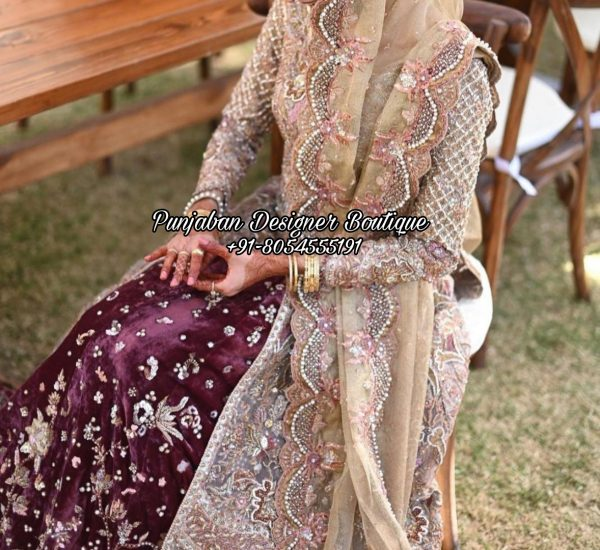 Lehenga For Wedding USA Australia