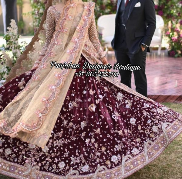 Lehenga For Wedding USA Australia UK Canada