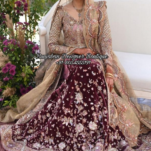 Lehenga For Wedding USA Australia UK Canada Italy