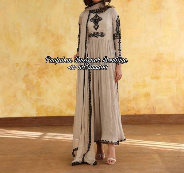 Punjabi Boutique Suits Brampton USA