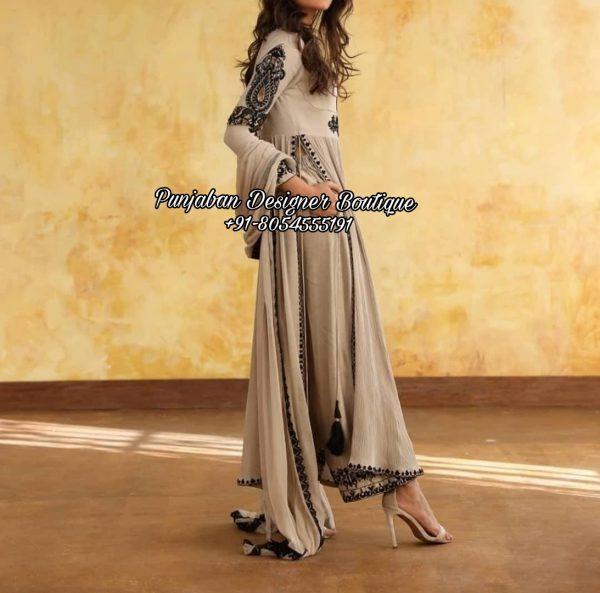Punjabi Boutique Suits Brampton USA UK