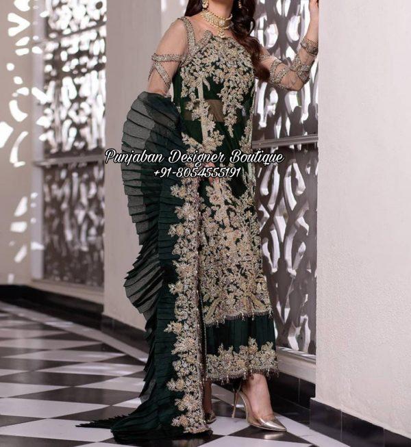 Punjabi Designer Boutique Australia