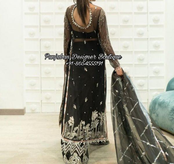 punjabi designer boutique usa
