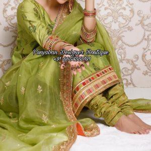 Punjabi Suit Boutique Patiala Canada USA
