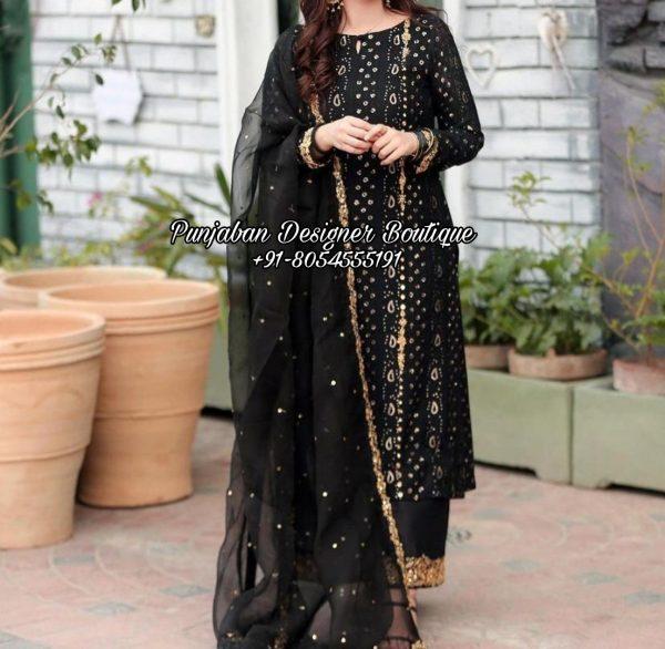 Punjabi Suit Simple UK