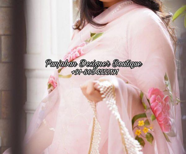Punjabi Suits Boutique Brampton USA UK Canada
