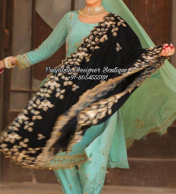 Punjabi Suits Online Boutique Brampton USA UK Italy