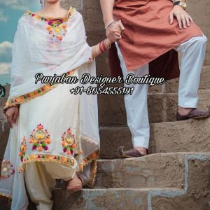 Punjabi Suits Online Boutique USA
