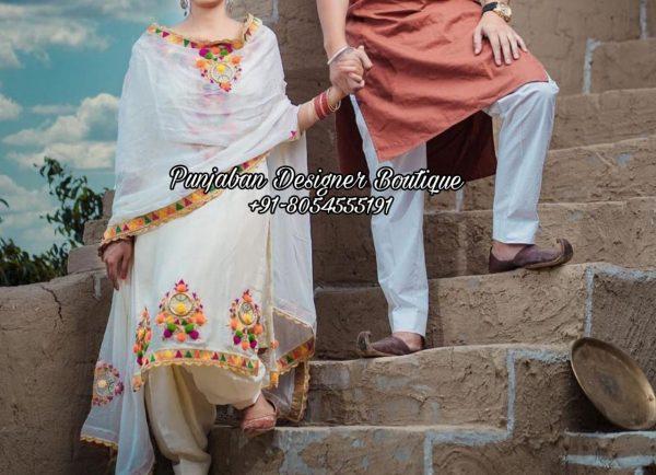 Punjabi Suits Online Boutique USA