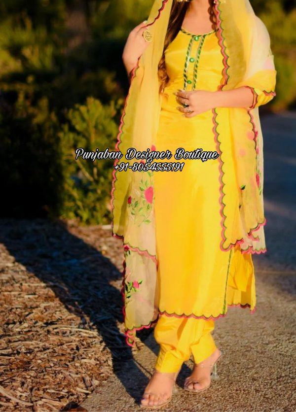 Salwar Kameez UK Brampton