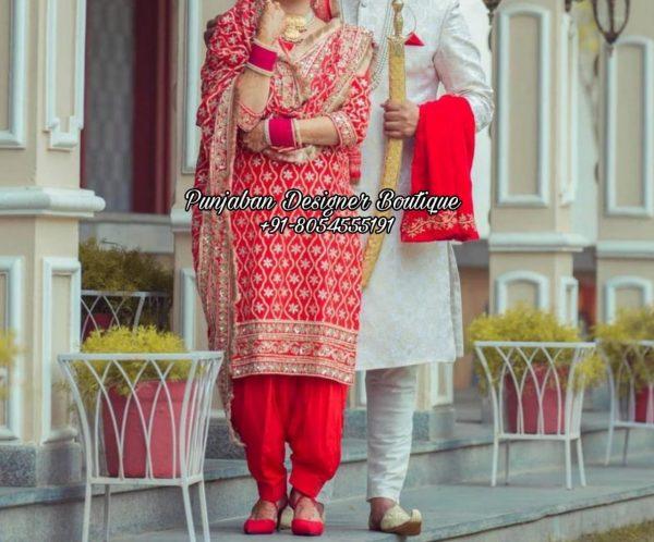 Salwar Suit Design Punjabi Canada