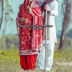 Salwar Suit For Wedding Canada