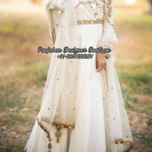 Anarkali Dress For Wedding UK