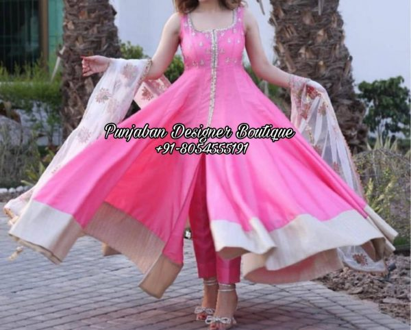 Anarkali Dress UK Brampton USA