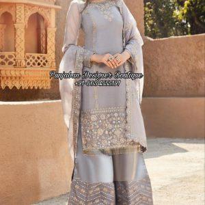Boutique For Punjabi Suits Toronto