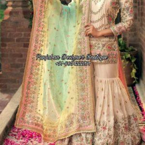 Boutique Suit Punjabi Canada