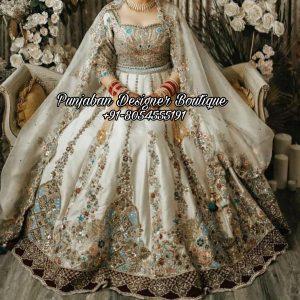 Bridal Lehenga Designer California