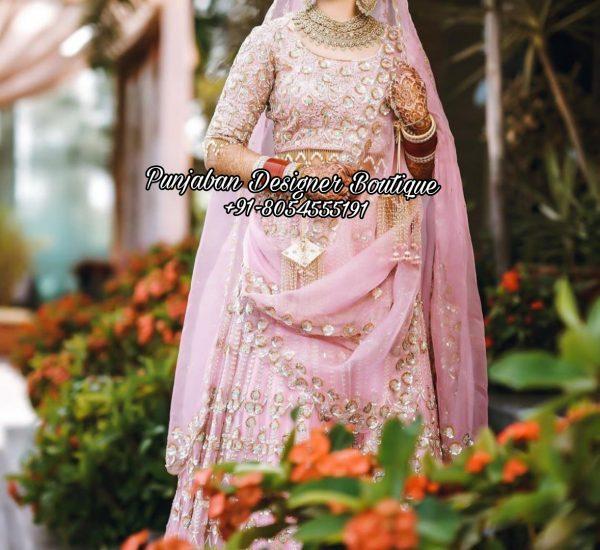 Bridal Lehenga Online Toronto Canada UK