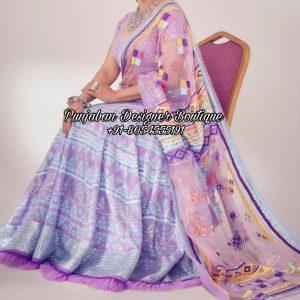 Designer Lehenga For Bridal Canada USA