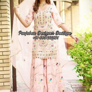 Designer Lehenga For Bride Canada