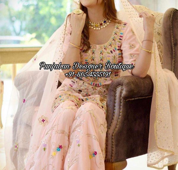 Designer Lehenga For Bride Canada USA UK