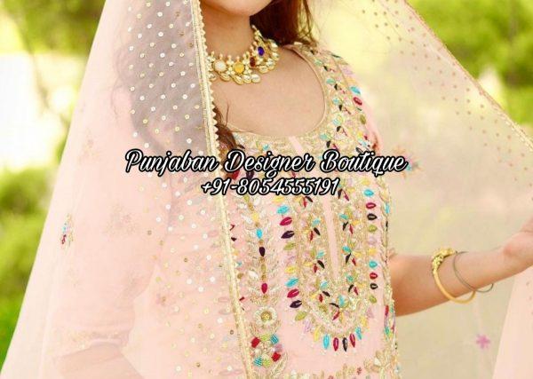 Designer Lehenga For Bride Canada USA UK Australia