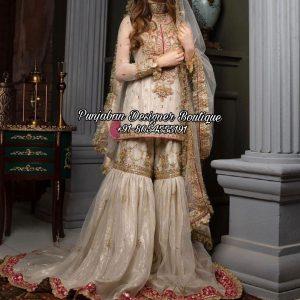Designer Suits Punjabi Canada