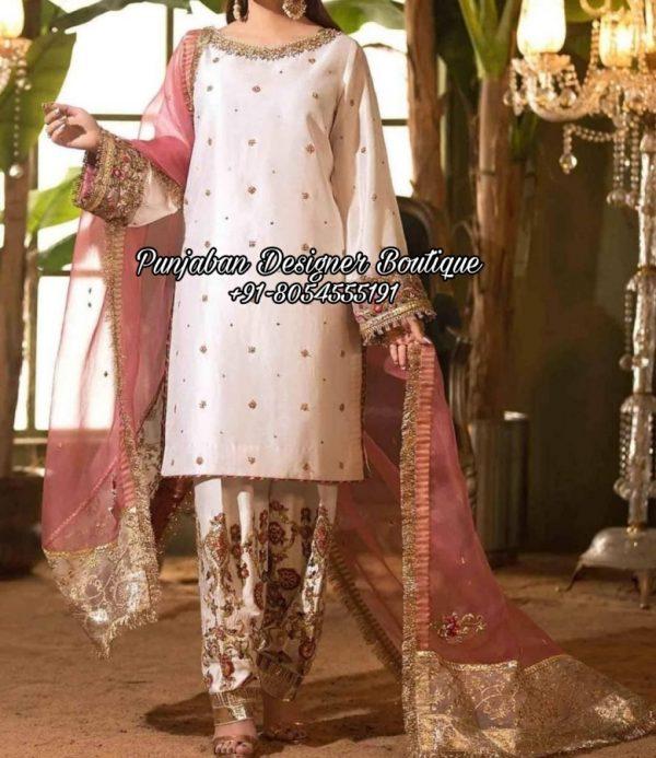 Designs For Salwar Kameez Canada