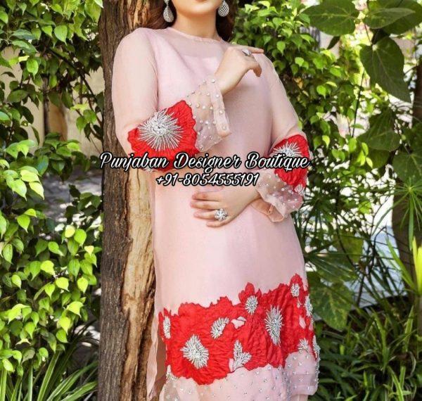 New Designer Suit Punjabi USA UK Canada