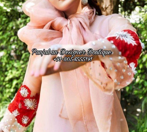 New Designer Suit Punjabi USA UK Canada Italy