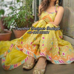 Online Punjabi Suits Boutique UK USA