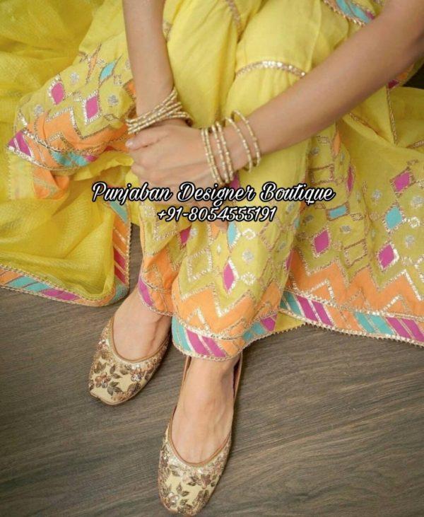 Online Punjabi Suits Boutique UK USA Canada