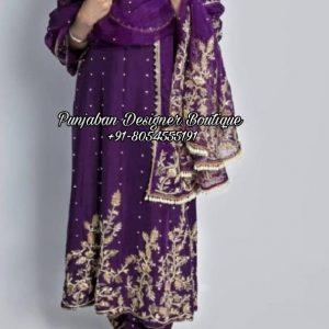Online Punjabi Suits Canada