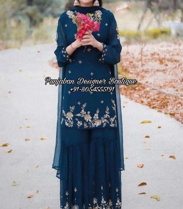 Online Suit Punjabi USA