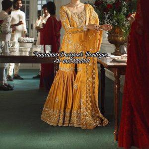 Party Wear Suits Punjabi UK