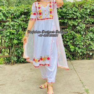 Punjabi Boutiques Brampton