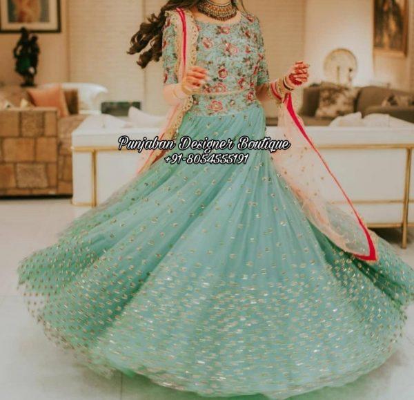 Punjabi Fashion Boutique USA