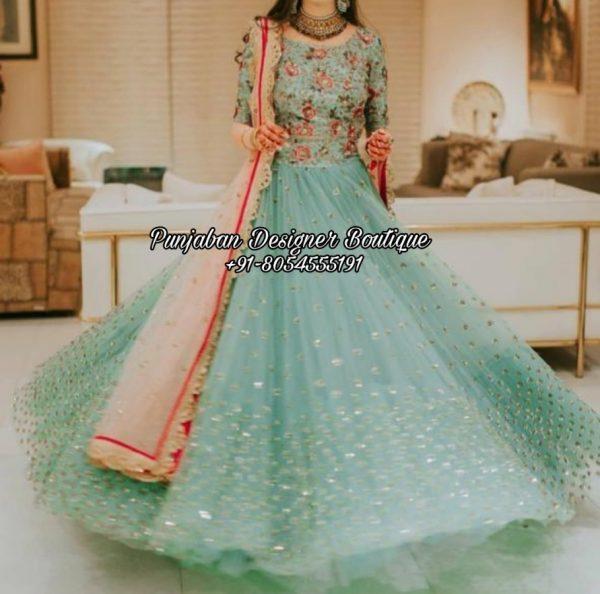 Punjabi Fashion Boutique USA UK Canada