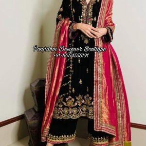 Punjabi Suit Boutique FB Canada