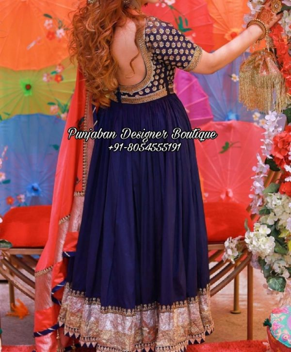 Punjabi Suit Boutique Online USA