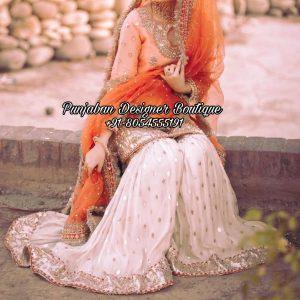 Punjabi Suit Boutiques In Patiala